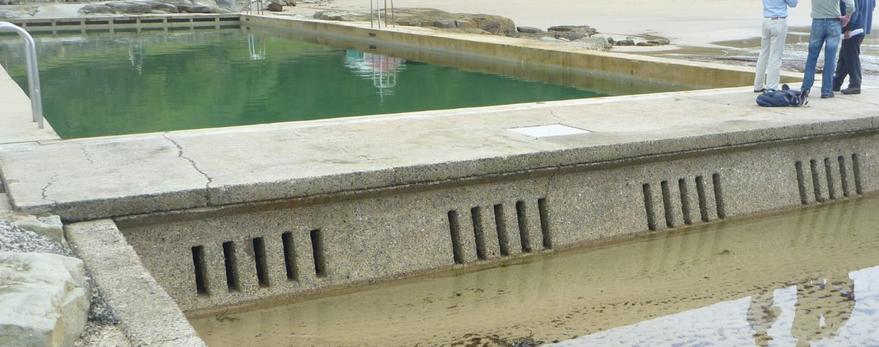 Consult marine projects for Pool builders yamba